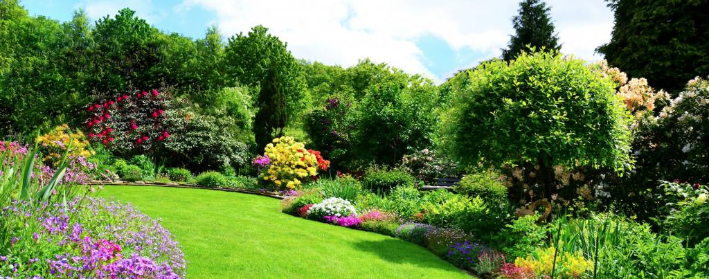 Jardin Nièvre 58