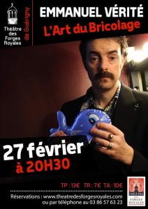 Emmanuel Vérité