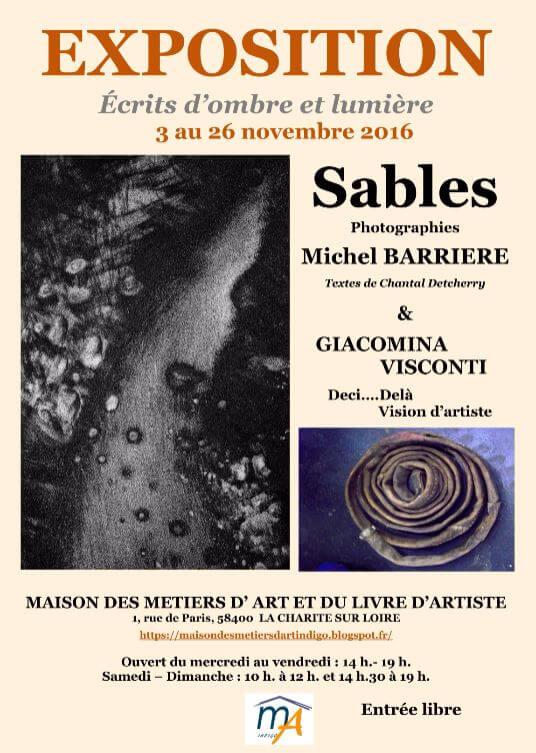 Expo Sables