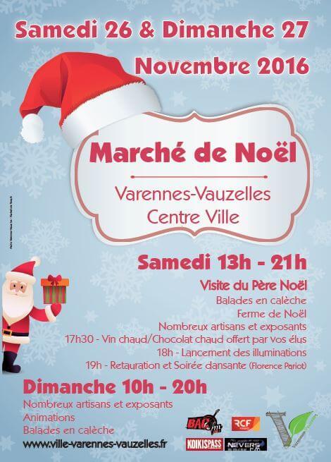 Marché Noel V-V
