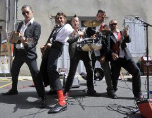 Street Orchestra Ukulélé Klub