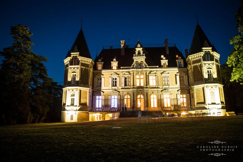 Château du Vieux-Moulin