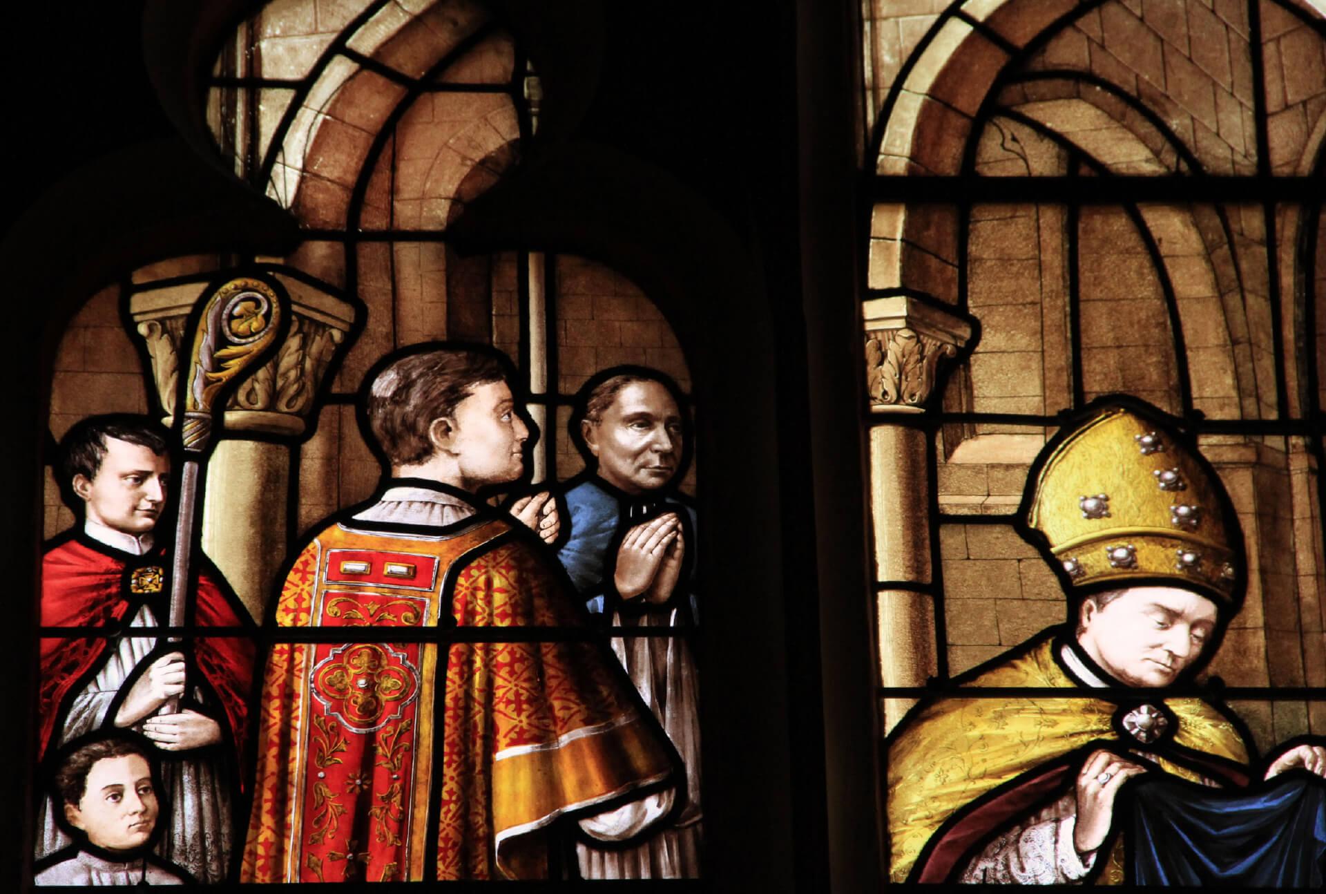 La Cathédrale Saint-Cyr et Sainte-Julitte
