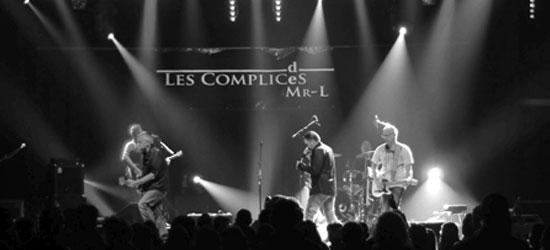 complicesmrl éau festival rock en plaine de V.Vauzelles