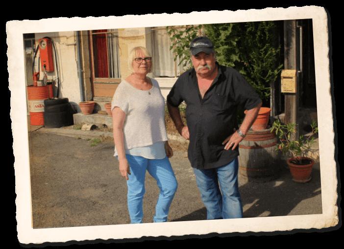 Bistrots de la Nièvre