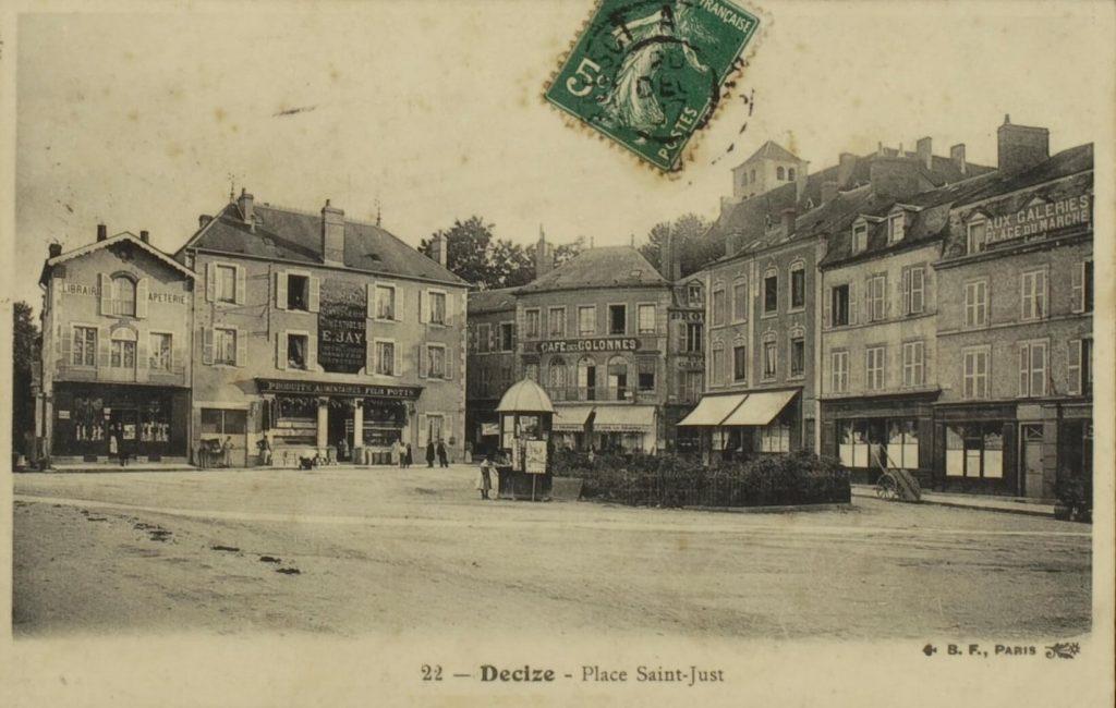 ancienne Nièvre