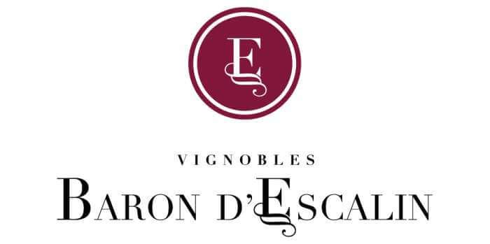 logo Baron d'Escalin