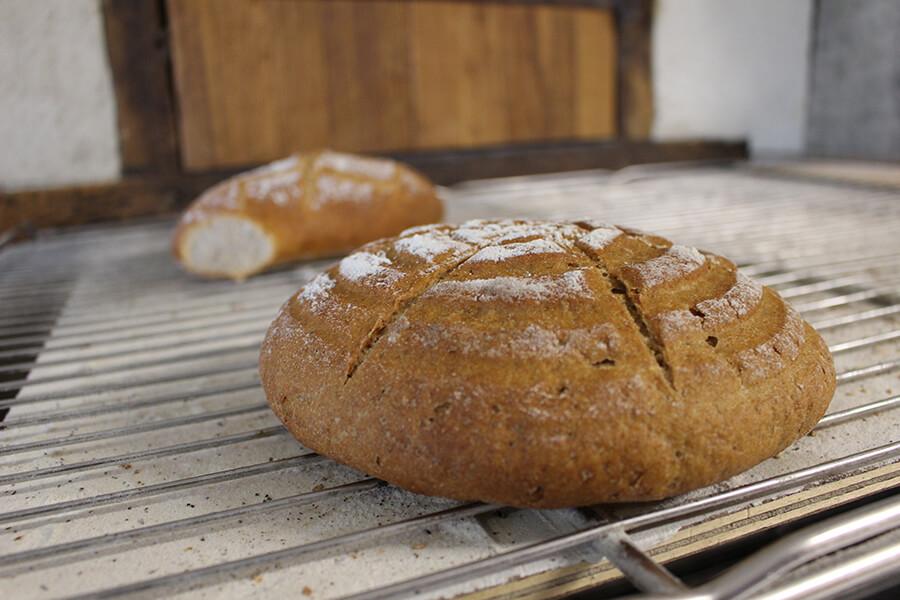 Boulangerie Pimprenelle à Rouy