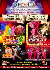 spectacle 3et4 octobre2015