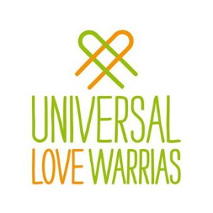 universal love warrias