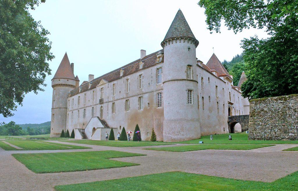 château-bazoches