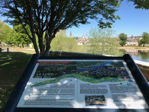 Géocaching à La Charité sur Loire