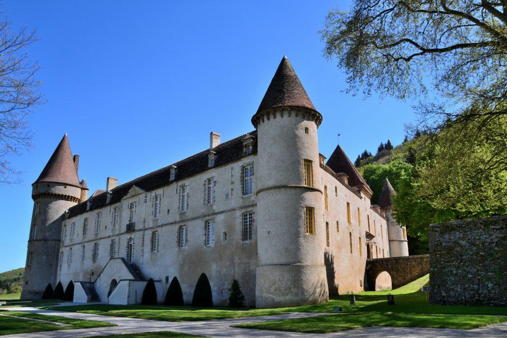 Lieux à visiter Nièvre