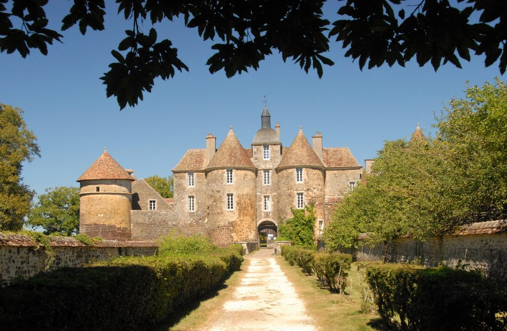 Aventure Nièvre